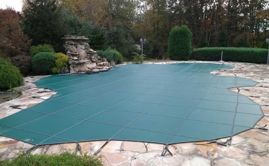 Majestic Pool | Loop-Loc Pool Cover
