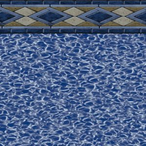 Compass-Blue-Tile